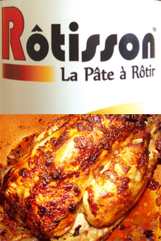 Chicken Rôtissonade