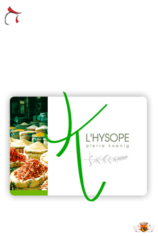 l'Hysope